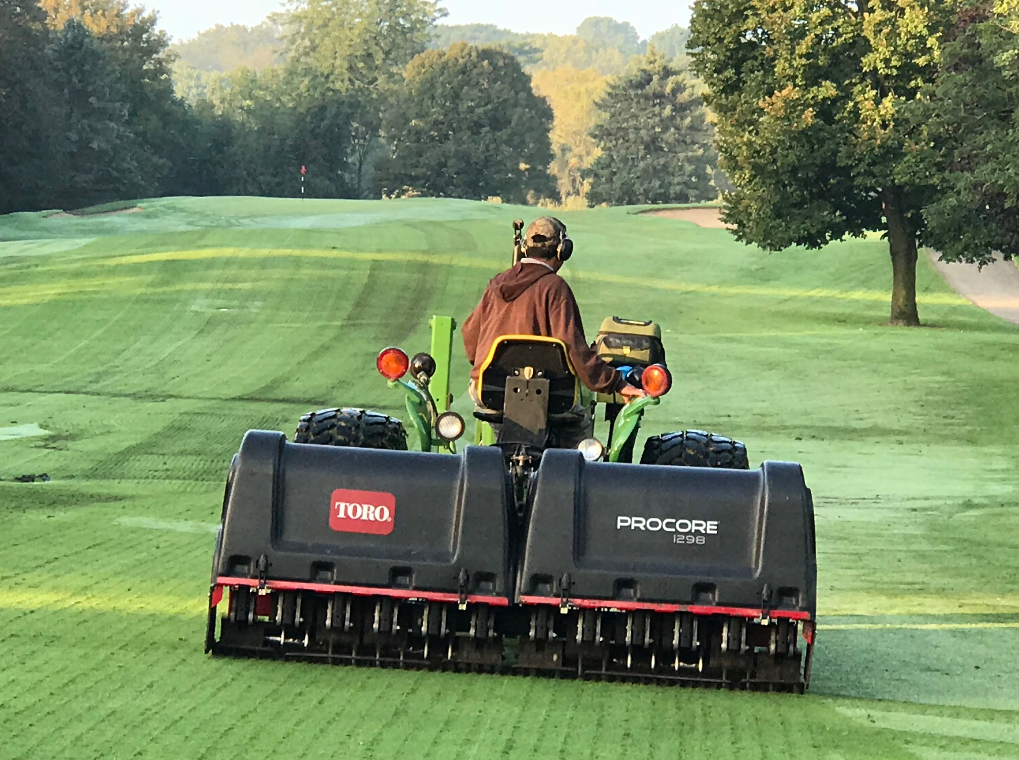 How Do You Spell Oxygen >> How Do We Spell Relief ? | ASGC Turf